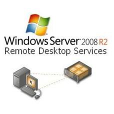 Terminal / MSRemote Desktop Services (RDS) - 5 USER -  Retail LICENSE - 2012