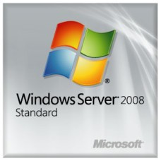 Microsoft Windows Server - Standard - 2008 - 5 CAL - R2  - Bilingue - License seulement – livrée
