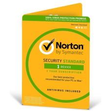 Norton Security Standard -1 an - 2018